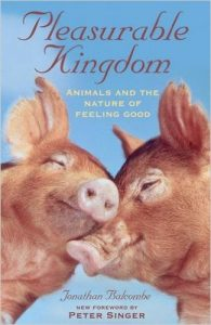 Pleasurable Kingdom Book Cover