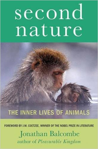 Second Nature Book Cover