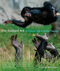 The Exultant Ark Book Cover - Small